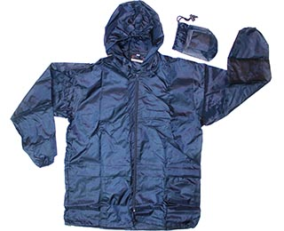 Cagoule (shower Jacket)