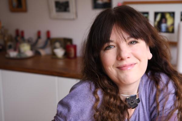 Karen McCombie