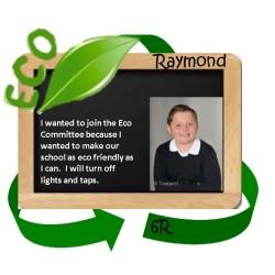 Eco Committee member