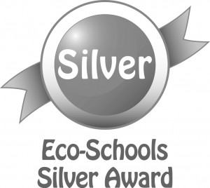 Eco Award Logo