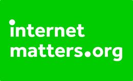 internet matters.org logo