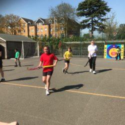 Sport Teacher Training