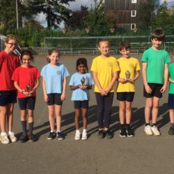 Sports Leaders 30 Sep