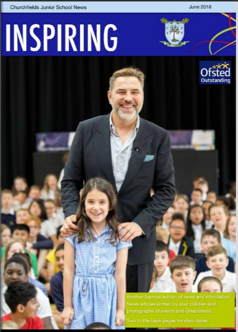 Newsletter cover June 1018