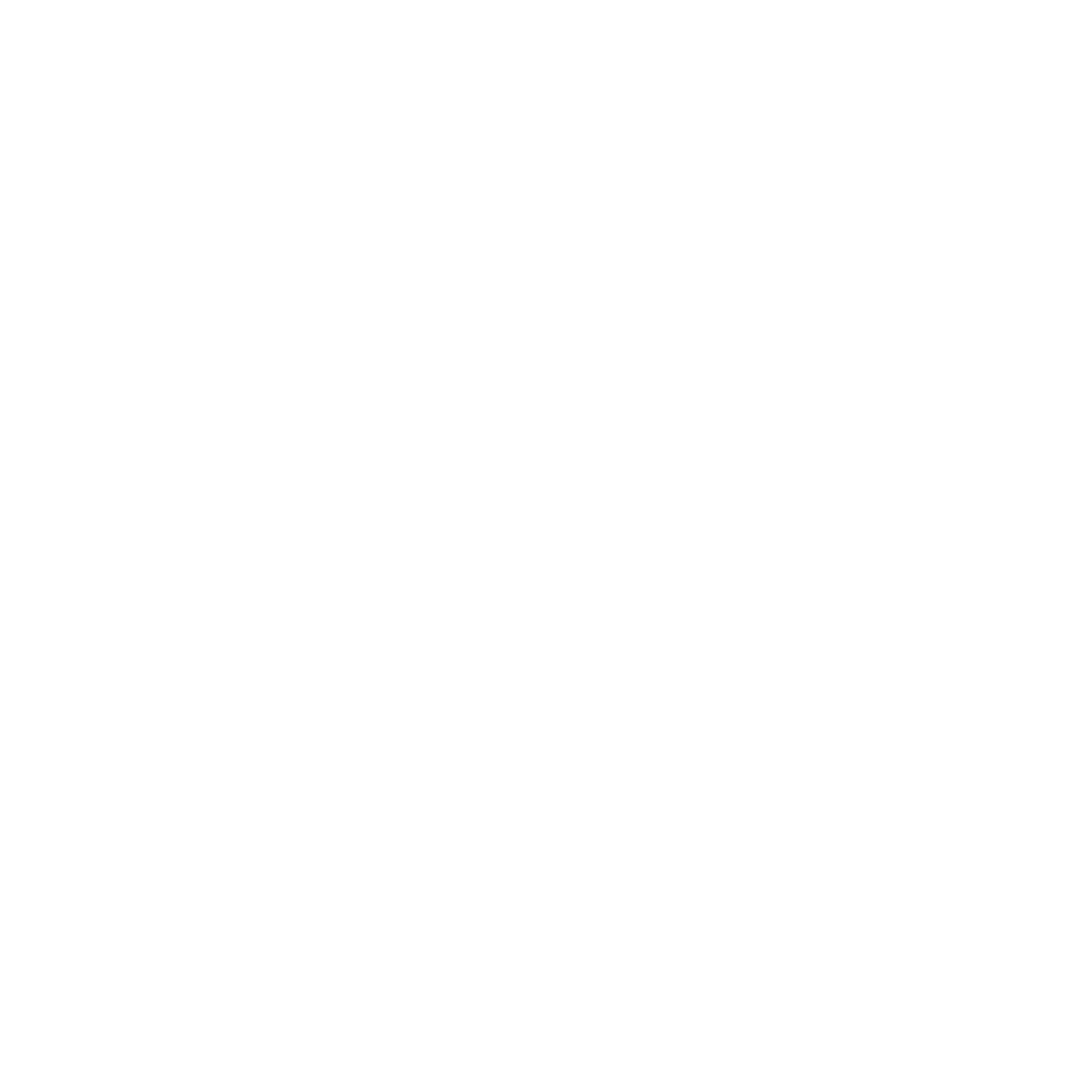 Churchfields Junior School logo portrait white