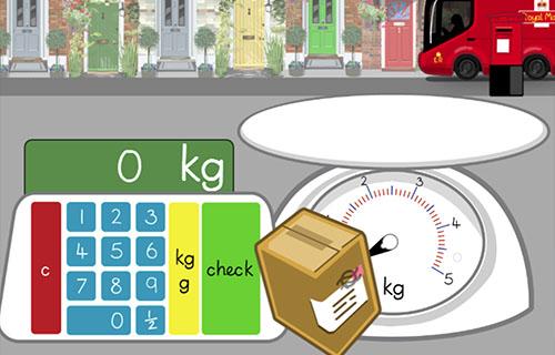 Maths app game