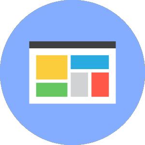 Maths knowledge organiser icon