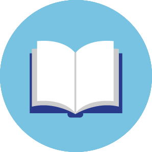 Books We Love icon
