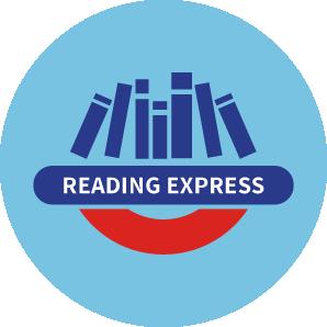 Reading Express icon