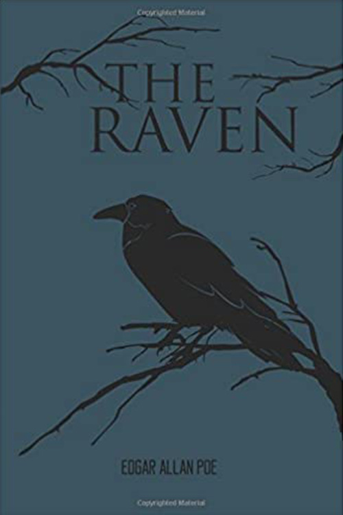 The Raven by Edgar Allen Poe