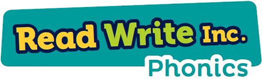 Read Write Inc Phonics icon