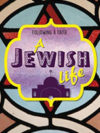 A Jewish Life book cover