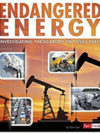 Endangered Energy book cover