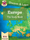 Europe - The Study Book