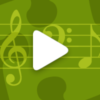 Music videos logo