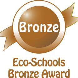 Eco Bronze Award