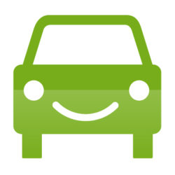 car share illustration