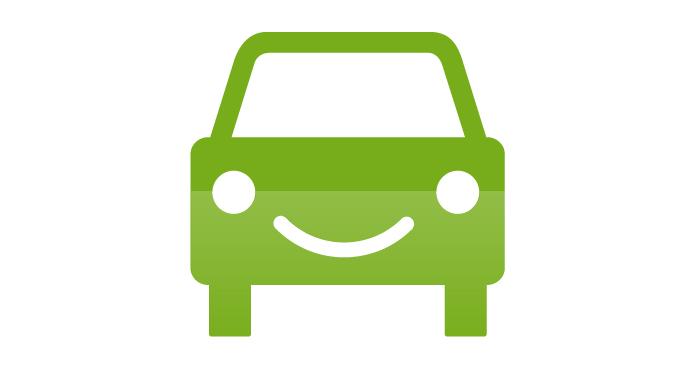 car share illustration