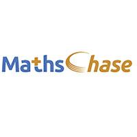 Maths Chase logo