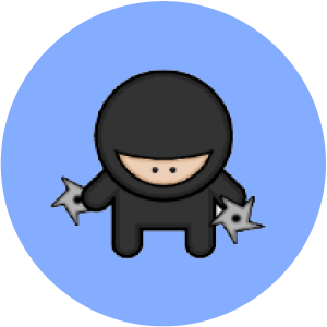 Arithmetic Ninja icon