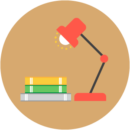 History home learning icon