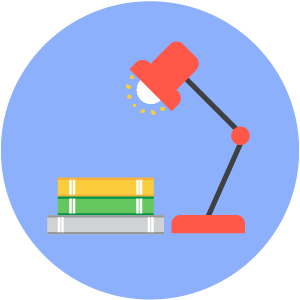 Maths home learning icon