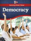 Democracy book cover