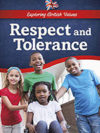 Respect and Tolerance book cover