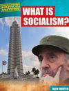 What is Socialism? book cover