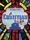 A Christian Life book cover