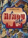A Hindu Life book cover