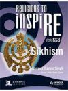 Sikhism book cover