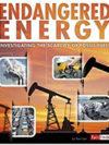 Endangered Energy book cover