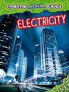 Essential Physical Science Electricity book cover