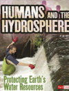 Humans and the Hydrosphere book cover