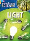 Light book cover