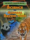 Sciene vs Animal Extinction book cover