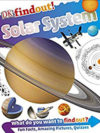 Solar System book cover