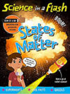 States of Matter book cover