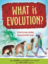 What is Evolution? book cover