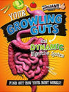 Your Growling Guts book cover