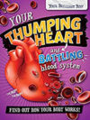 Your Thumping Heart book cover