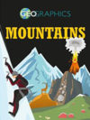 Mountains book cover