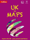 UK Maps book cover